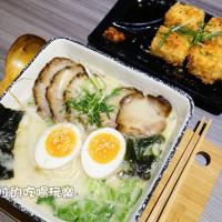 台中市美食 餐廳 異國料理 日式料理 信川屋博多豚骨拉麵店 照片
