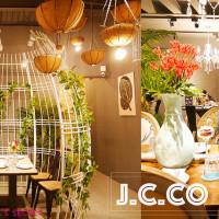 高雄市美食 餐廳 異國料理 異國料理其他 J.C.co 藝術廚房 照片