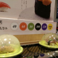 高雄市美食 餐廳 異國料理 日式料理 鮨彩壽司(高雄夢時代店) 照片