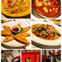 新竹市美食 餐廳 異國料理 泰式料理 星泰泰式料理 照片