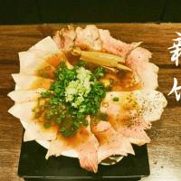 新竹市美食 餐廳 異國料理 日式料理 麵屋浩Hiroshi 照片