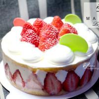 台北市美食 餐廳 烘焙 蛋糕西點 學堂洋菓子專門店Manabu La pâtisserie 照片