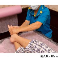 南人幫-Life in Tainan在南盲視障按摩 pic_id=3025151