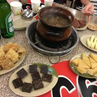 桃園市美食 餐廳 火鍋 薑母鴨 霸味薑母鴨(龍潭店) 照片