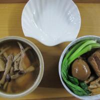 台南市美食 餐廳 中式料理 中式料理其他 膳男膳女-養生雞湯 照片