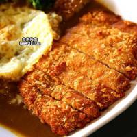 台南市美食 餐廳 異國料理 日式料理 來來家咖喱飯鍋物 照片