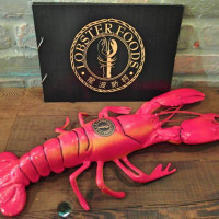 台北市美食 餐廳 異國料理 美式料理 龍波斯特 lobster foods (永康東門店) 照片