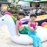 台北市休閒旅遊 景點 觀光商圈市集 COMMUNE A7 照片