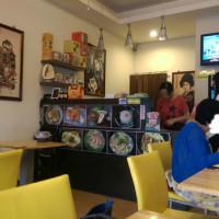 高雄市美食 餐廳 異國料理 日式料理 小澤食堂 照片