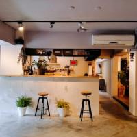 台北市美食 餐廳 咖啡、茶 咖啡館 草泥Cafe 照片