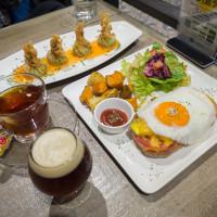 台北市美食 餐廳 異國料理 多國料理 URBN underground 照片