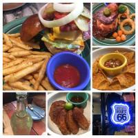 台中市美食 餐廳 異國料理 Hot Shock 哈燒庫美式休閒餐廳 照片