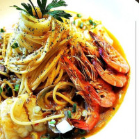 台北市美食 餐廳 異國料理 義式料理 洋城義大利餐廳 (慶城店) 照片
