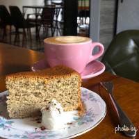 台北市美食 餐廳 咖啡、茶 咖啡館 在山野對話 Whisperland Cafe 照片