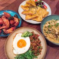 台北市美食 餐廳 異國料理 南洋料理 Santal 29 照片