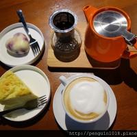 台中市美食 餐廳 烘焙 蛋糕西點 厝咖 True Colors 照片