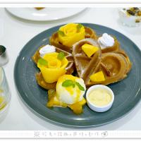 台南市美食 餐廳 咖啡、茶 噠慷咖啡 照片