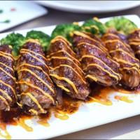 新北市美食 餐廳 中式料理 晶宴會館 (府中館) 照片