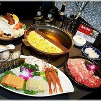 台中市美食 餐廳 火鍋 火鍋其他 悅上引鍋物料理 照片