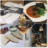 新北市美食 餐廳 咖啡、茶 中式茶館 瑪可緹 Mocktail Tea 環球中和店 照片