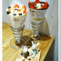 新北市美食 餐廳 異國料理 日式料理 Meetcha Crepes 遇見日式手作可麗餅 照片