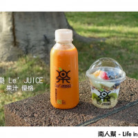 台南市美食 攤販 冰品、飲品 樂 Le'JUICE 照片