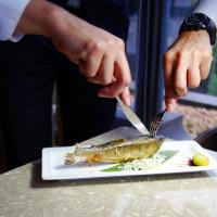 台北市美食 餐廳 中式料理 北投麗禧溫泉酒店雍翠庭 照片