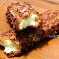 台北市美食 餐廳 烘焙 蛋糕西點 Zakuzaku 棒棒泡芙 照片