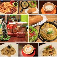 高雄市美食 餐廳 異國料理 VALUAR法茹爾咖啡/異國料理 照片