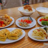 新北市美食 餐廳 中式料理 小吃 123自助式清粥小菜 照片