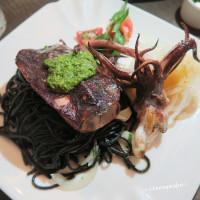 宜蘭縣美食 餐廳 異國料理 義式料理 阿水歐風雅廚 照片