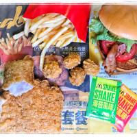 新竹市美食 餐廳 速食 麥當勞新竹經國店 照片