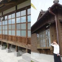 彰化縣休閒旅遊 景點 景點其他 北斗郡守官舍歷史建築 照片