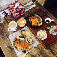 桃園市美食 餐廳 咖啡、茶 咖啡館 Mumu小倫敦 照片
