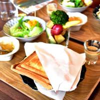 南投縣美食 餐廳 異國料理 多國料理 小憩空間 照片