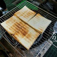 台南市美食 餐廳 中式料理 中式早餐、宵夜 夯胖日式炭烤吐司 照片