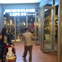 高雄市美食 餐廳 異國料理 美式料理 貳樓餐廳 大魯閣草衙道 照片