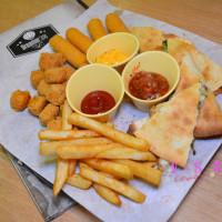 台北市美食 餐廳 異國料理 Dreamer 38(夢想38號) 照片