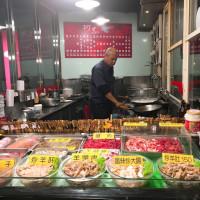 Hsu Hsiao Ching在阿忠羊肉店 pic_id=3062313