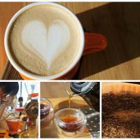高雄市美食 餐廳 咖啡、茶 咖啡館 卡契芬世界冠軍咖啡 中鋼會館旗艦店 照片