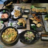 台北市美食 餐廳 異國料理 日式料理 三茶六飯居酒屋 照片