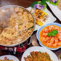 高雄市美食 餐廳 中式料理 熱炒、快炒 花之鄉海鮮熱炒 照片