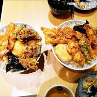 台中市美食 餐廳 異國料理 日式料理 金子半之助台中新光三越店 照片