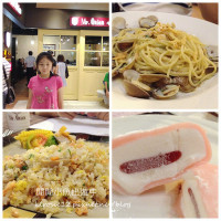 台北市美食 餐廳 異國料理 洋蔥先生- 照片