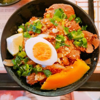 台南市美食 餐廳 中式料理 星丼 丼飯 咖哩專賣店 照片