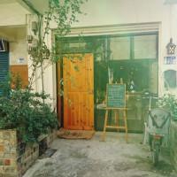 花蓮縣美食 餐廳 咖啡、茶 咖啡館 五月樹咖啡 照片