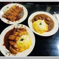 台中市美食 餐廳 異國料理 日式料理 異鄉人咖哩日本食堂 照片