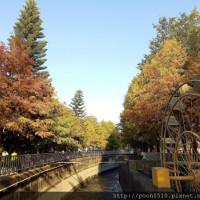 雲林縣休閒旅遊 景點 展覽館 林內農田水利文物陳列館 照片