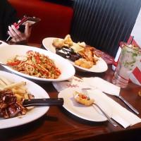 台北市美食 餐廳 異國料理 美式料理 TGI FRIDAYS-美麗華餐廳 照片