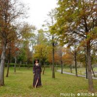 西莉亞玩樂人生在國家衛生研究院(落羽松) pic_id=3078947